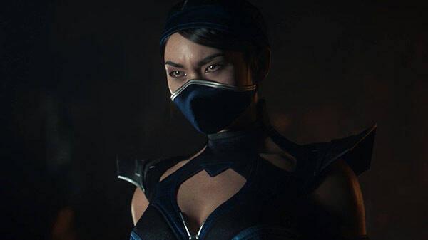 Mortal Kombat 11 añade a Kitana y la presenta en un nuevo vídeo
