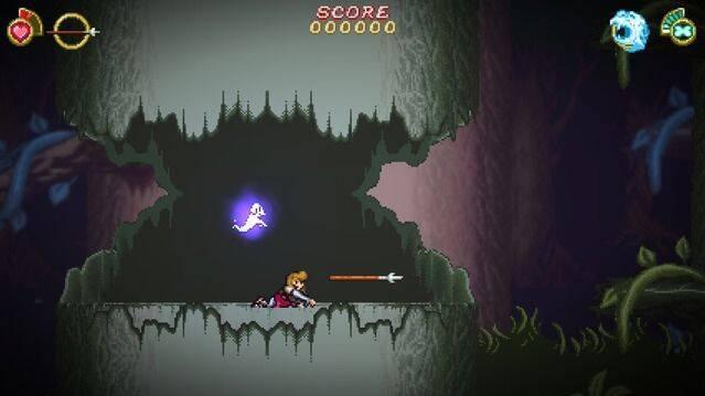 El RPG Battle Princess Madelyn empieza el año con nuevas imágenes