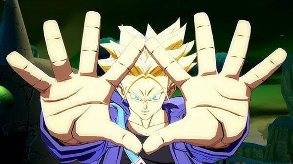 Desciende un 80% la base de jugadores de Dragon Ball FighterZ en Steam
