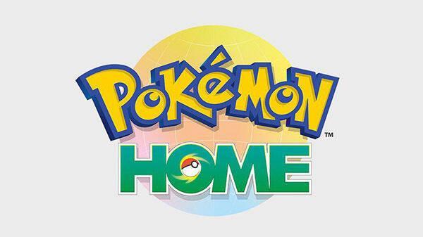 Anunciado Pokémon Home el servicio en la nube de Pokémon para Switch y móviles