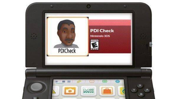 Así es PDI Check: un juego médico para Nintendo 3DS que cuesta 100 euros