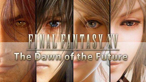 Final Fantasy XV recibirá cuatro episodios más en 2019