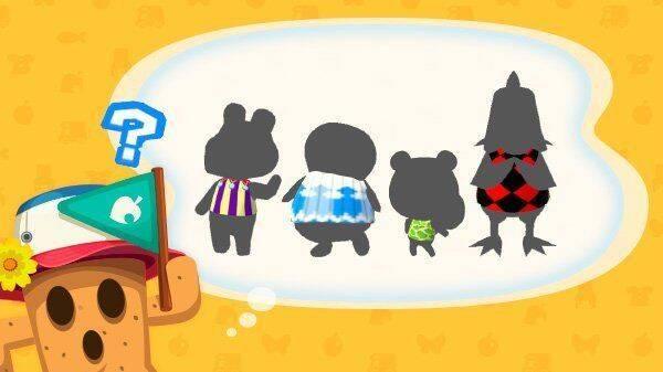 Animal Crossing: Pocket Camp pronto tendrá nuevos animales