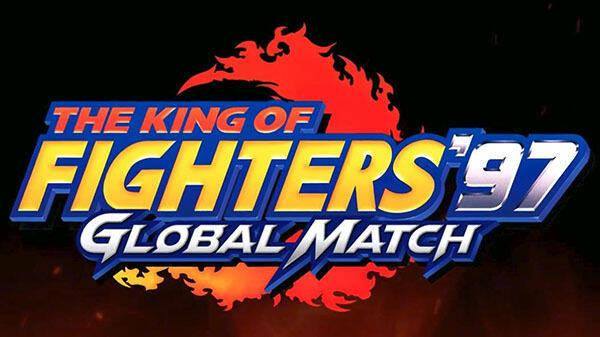 SNK anuncia el regreso de un clásico: The King of Fighters '97 Global Match