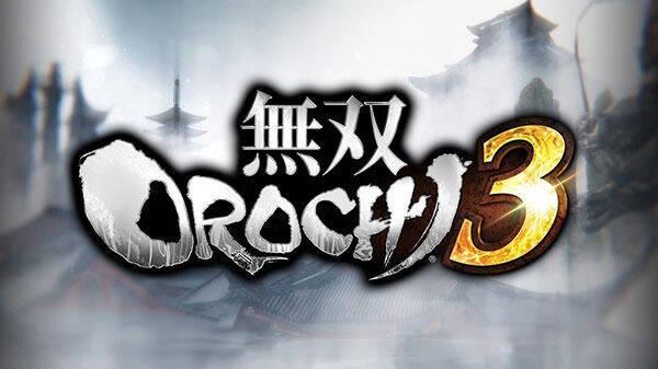 Koei Tecmo anuncia Warriors Orochi 4, que llegará este año a Japón