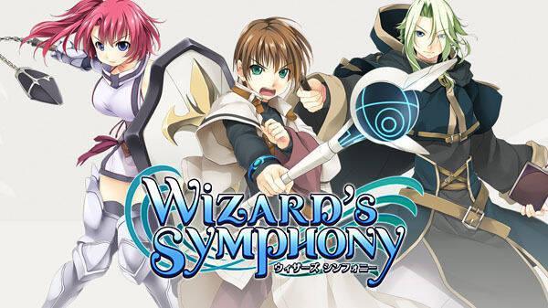 Arc System Works anuncia su juego de rol Wizard's Symphony