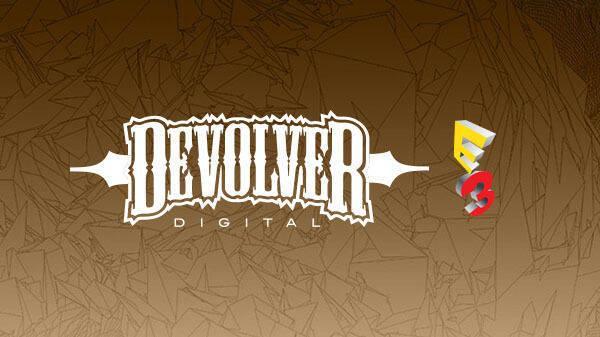 Devolver Digital sorprendió con una conferencia cargada de humor en el E3 2017