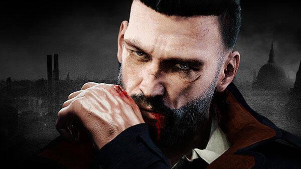 Vampyr presenta su tráiler del E3 2017