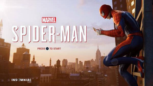E3 2018: Spider-Man muestra en vídeo su nueva demo