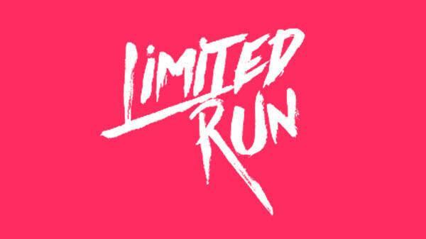 Limited Run Games anuncia una conferencia para este E3 2018