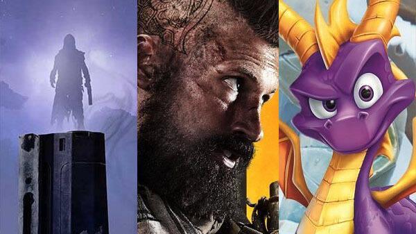 Activision anuncia los juegos que llevará al E3 y promete grandes anuncios