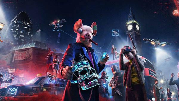 E3 2019: Watch Dogs Legion se lanzará el 6 de marzo y muestra su jugabilidad