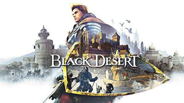 E3 2019: Black Desert llegará a PlayStation 4 este año