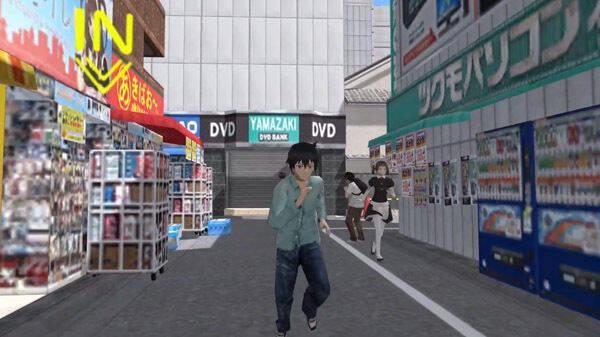 E3 2019: Akiba's Trip: Hellbound & Debriefed llegará en noviembre