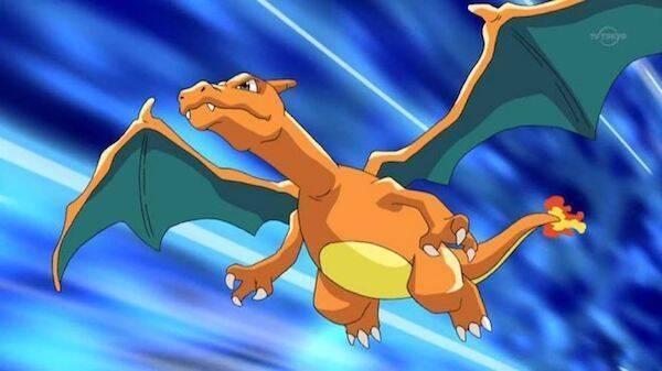 Estos son los Pokémon favoritos de los jugadores, según una macroencuesta