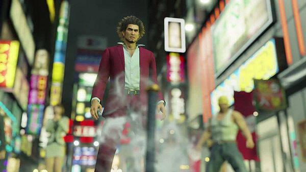 Sega mostrará el nuevo Yakuza protagonizado por Ichiban Kasuga el 10 de julio