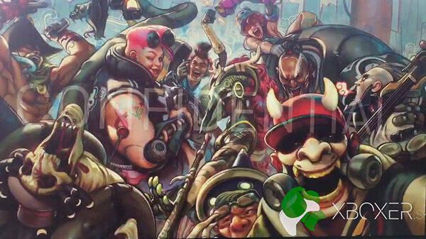 Rumor: Se filtra el tráiler y los detalles de Bleeding Edge de Ninja Theory