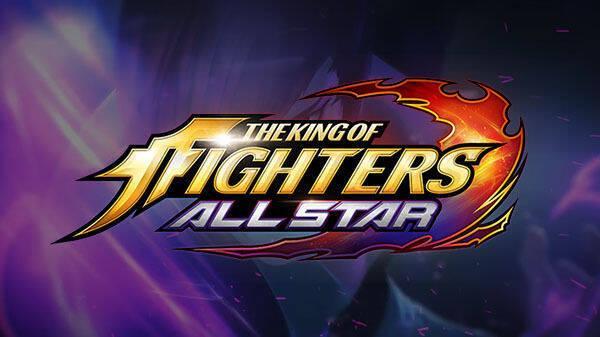 Anunciado el juego de rol y acción The King of Fighters All-Star en móviles