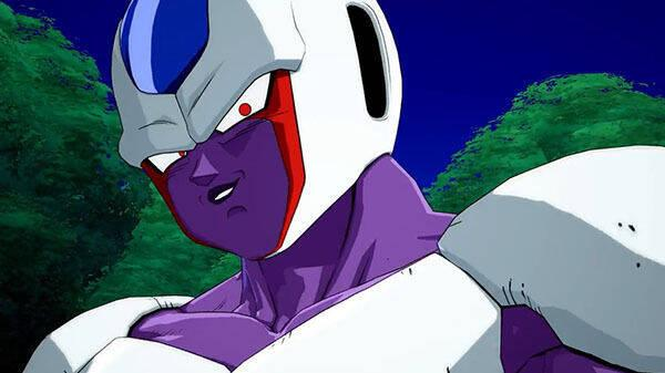 Cooler, el hermano de Freezer, se sumará a Dragon Ball FighterZ