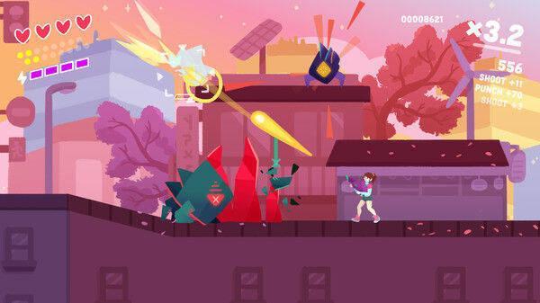 Vertex Pop anuncia su juego de acción Super Crush KO