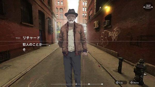 Arc System Works muestra la precuela de la saga de detectives Jake Hunter