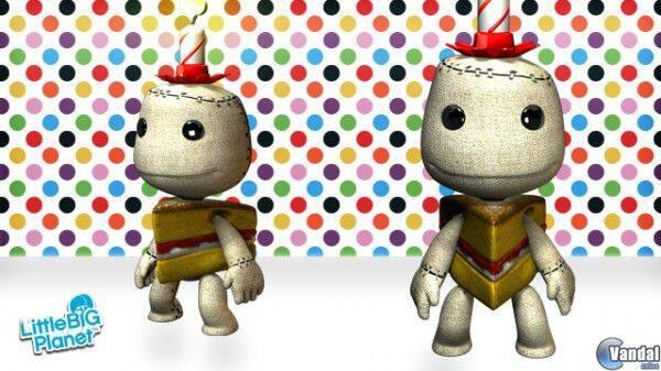 LittleBigPlanet cumple su primer año