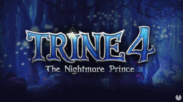 Frozenbyte nos ofrece un nuevo vídeo promocional de  Trine 4: The Nightmare Prince