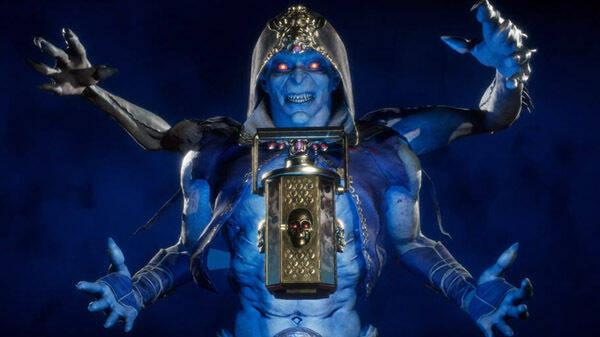 Detallados los micropagos cosméticos de Mortal Kombat 11