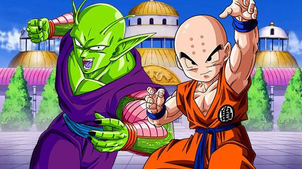 Krillin y Piccolo, confirmados en Dragon Ball FighterZ