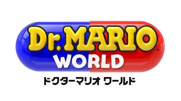 Nintendo anuncia para móviles Dr. Mario World