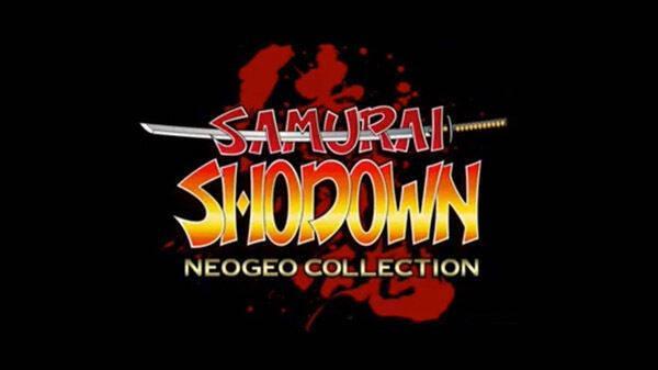 SNK anuncia la compilación Samurai Shodown NeoGeo Collection