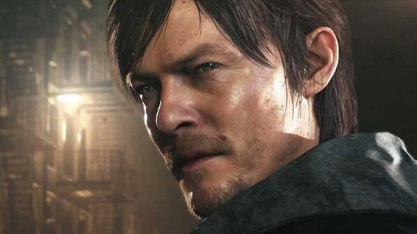 P.T. es en realidad un nuevo juego de Silent Hill dirigido por Kojima y Guillermo del Toro