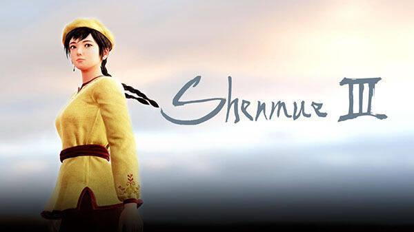 Shenmue III se lanza el 27 de agosto de 2019; presenta su nuevo tráiler
