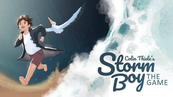Anunciado Storm Boy: The Game para consolas, PC y móviles