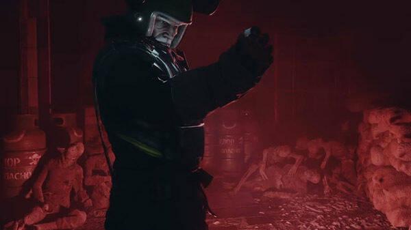 Metro Exodus recibirá mañana su primera expansión, Los dos coroneles