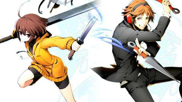 BlazBlue: Cross Tag Battle confirma a Yosuke y Linne