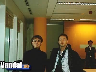 Entrevistamos a los creadores de Final Fantasy X-2