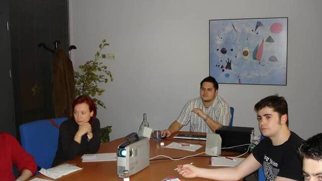 RF Online se presenta en España