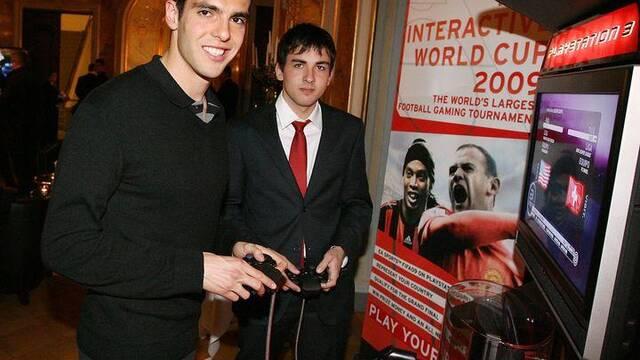 La final del campeonato de FIFA 09 será en Barcelona