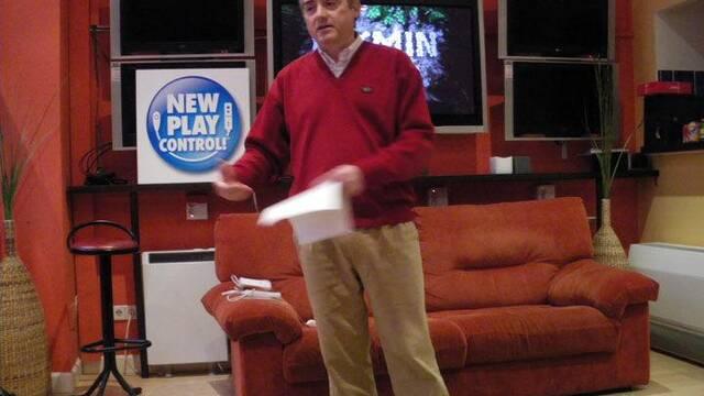 Se presenta en España el sello New Play Control