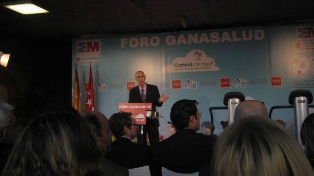 Nintendo presenta en Madrid ¡Camina Conmigo!