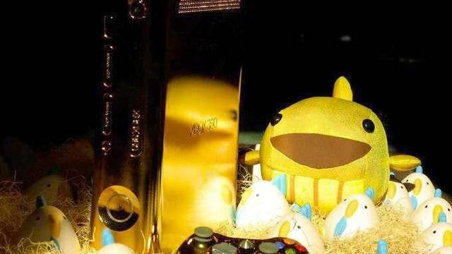 Gana una Xbox 360 de oro con Castle Crashers