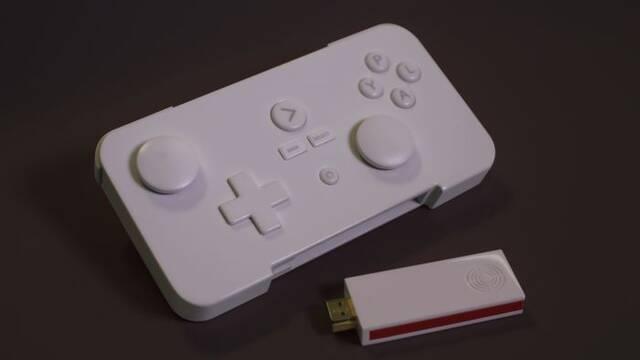 Buscan financiar en Kickstarter una nueva consola de juegos de Android