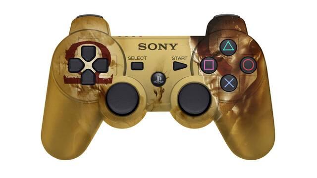 Se anuncia un mando para PlayStation 3 inspirado en God of War: Ascension