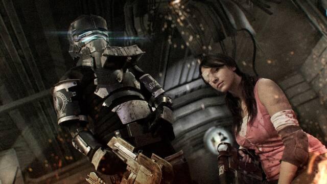 Crean un sorprendente 'cosplay' de Dead Space