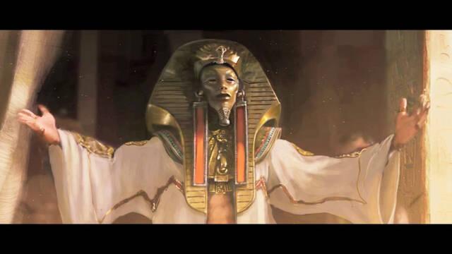 Osiris, el supuesto nuevo Prince of Persia, ya no está en desarrollo
