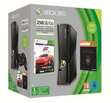 Xbox anuncia sus packs para el inicio de año