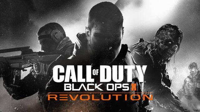 Un error en la web de Call of Duty vuelve a filtrar Black Ops II: Revolution
