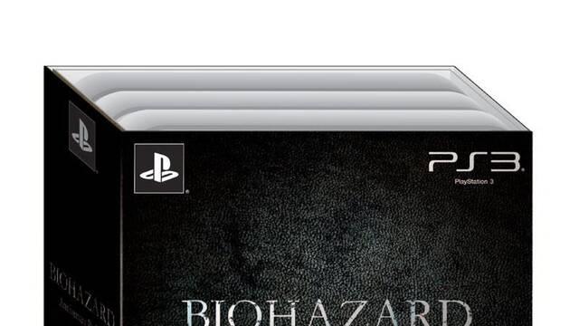 Anunciado un recopilatorio especial para celebrar el 17º aniversario de Resident Evil