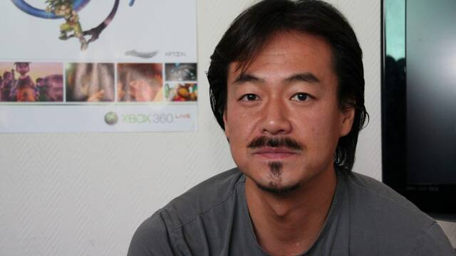 El creador de Final Fantasy trabaja en un nuevo videojuego